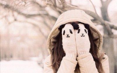 Waarom helpen handschoenen niet altijd tegen koude handen?