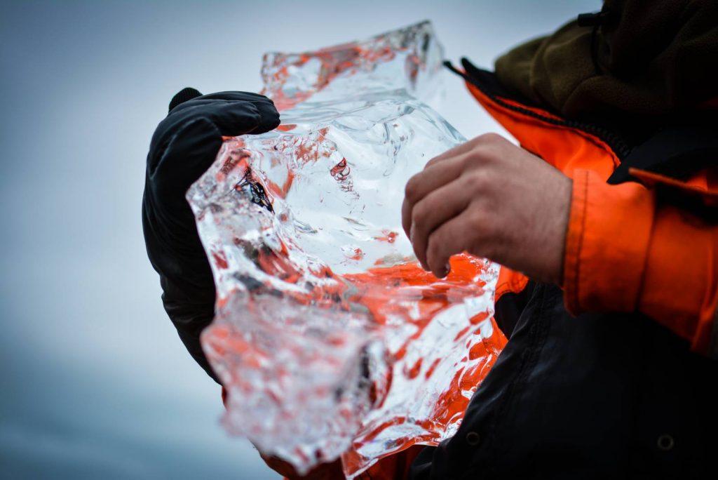 Tips tegen koude handen