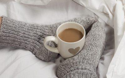 Hoe koude voeten ontstaan én onze beste 3 oplossingen!